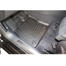 Automatten kunststof Schaalmatten Volkswagen Passat B8 Limousine 12.2014>