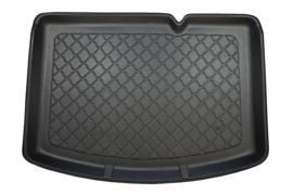 Kofferbakmat Toyota Yaris III / Hybrid (till 12.2014) Hatchback 3/5drs 09.2011-