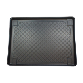 Kofferbakmat Ford Tourneo Connect II (short) VAN/MINIVAN 5drs 01.2014-