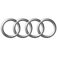 Kofferbakmat Audi