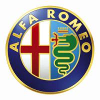 Kofferbakmat Alfa Romeo