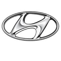 Kofferbakmat Hyundai