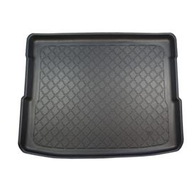 Kofferbakmat Ford Tourneo Courier  VAN/MINIVAN 5drs  06.2014-