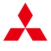 Kofferbakmat Mitsubishi