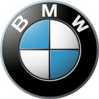 Kofferbakmat BMW