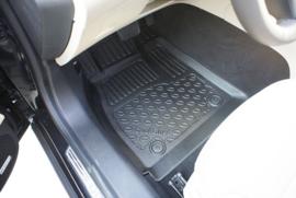 Automatten kunststof Schaalmatten Opel Insignia Limousine 2008>