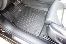 Automatten Kunststof  Schaalmatten Audi A6 (C7) Sedan 03.2011>