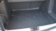 Kofferbakmat Dacia Duster 4x4 5drs 2010-