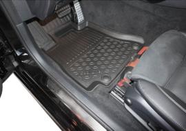 Automatten Kunststof  Schaalmatten Mercedes E W 213 Limousine 04.2016>