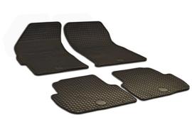 Chevrolet Spark rubber matten 2010 - heden Art.nr W50428