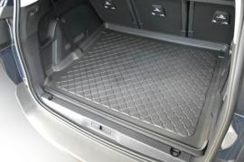Kofferbakmat Peugeot 5008 II 07.2017->