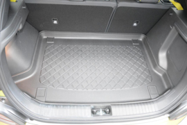 Kofferbakmat Hyundai Kona SUV/5 11.2017- / Hyundai Kona electric SUV/5 08.2018- / Hyundai Kona Hybrid SUV/5 09.2019-