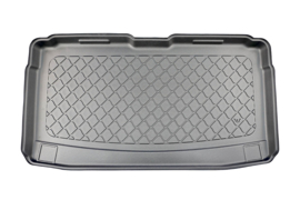 KofferbakmatVolkswagen Caddy Maxi V (Caddy, Life, Style, Move, Kombi) C/5 11.2020> 7 pers uitvoering
