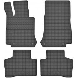 Mercedes GLC X253 / C253  rubber matten 2015>  Art.nr M190304
