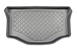 Kofferbakmat Mitsubishi Space Star Facelift II HB/5 12.2019>; lower boot; without double boot floor