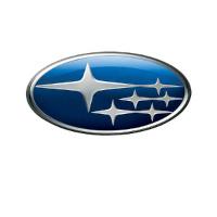 Kofferbakmat Subaru