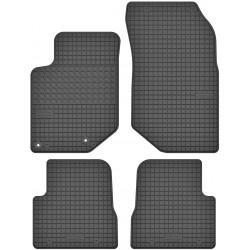 Peugeot 208 II rubber matten 2019>  Art.nr M200102