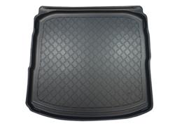 Kofferbakmat Audi A3 (8V) Limousine / Sedan  09.2013 -