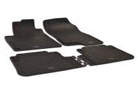 Chevrolet Epica rubber matten Art.nr W50425