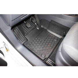 Volkswagen Caddy 5 seats 2004-2010 / 08.2010>