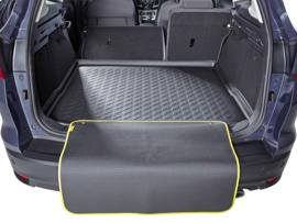 Kofferbakmat van CARBOX met bumper bescherming  XC60   Art nr 206040000