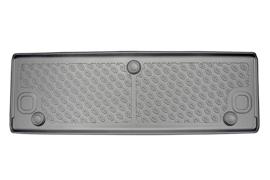 Automatten kunststof Schaalmatten Volkswagen Caddy Maxi V 7 seats C/5 11.2020-; 3e rij