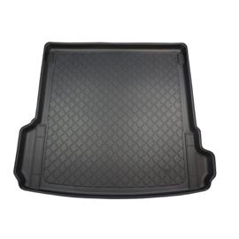 Kofferbakmat Audi Q7 (4M) 4x4 5drs 06.2015-