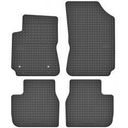 Citroën C4 Cactus rubber matten 2014>