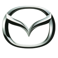Kofferbakmat Mazda