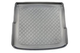 Kofferbakmat  Skoda Enyaq iV (electric) SUV/5 04.2021> (geschikt voor de variabele kofferbakvloer)