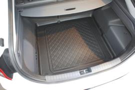 Kofferbakmat Hyundai Ioniq Hybrid / Elektra HB/5   bj 10.2016-heden