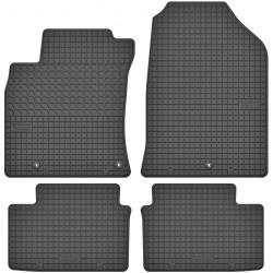 Kia Ceed III rubber matten 2018>   Art.nr M180204