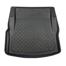 Kofferbakmat BMW 3 (F30) / 4 Coupe (F32) Sedan 4drs & Coupe 3drs 01.2012- / 10.2013-