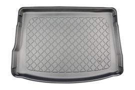 Kofferbakmat Seat Leon IV (KL) HB/5 03.2020- / Seat Leon IV Hybrid mHEV (KL) HB/5 05.2020- / Seat Leon IV e-Hybrid PHEV (KL) HB/5 09.2020- / Cupra Leon HB/5 10.2020-; / Cupra Leon e-Hybrid HB/5 10.2020-