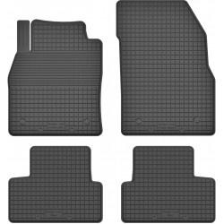 Chevrolet Cruze rubber matten 2009 - 2016  Art.nr M160103