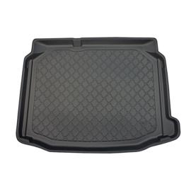 Kofferbakmat Seat Leon III & III SC (5F) Hatchback 3/5drs 11.2012- / 05.2013-