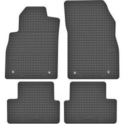 Chevrolet Orlando rubber matten 2010- 2018 Art.nr M160103