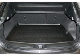 CARBOX kofferbakmat Nissan Qashqai 02/14 - heden