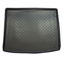 Kofferbakmat Volkswagen Caddy Comfortline & Trendline Combi 5drs 2004-2010