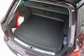 Kofferbakmat Seat Leon III (5F) ST Kombi Combi 5drs 01.2014- / Seat Leon X-Perience C/5drs 10.2014