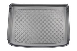 Kofferbakmat Audi A3 Sportback (8Y) HB/5 03.2020- (hoogste stand kofferbakvloer)