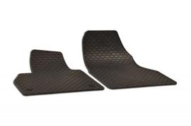 Mercedes Citan rubber matten 2012 - Art.nr W50675