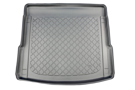 Kofferbakmat Audi Q5 II (FY) + Facelift 2020 (modellen met niet verschuifbare achterbank) SUV/5 01.2017> / Audi Q5 (FYT) Sportback (modellen met niet verschuifbare achterbank) SUV/5 03.2021>