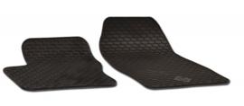 Ford Connect  rubber matten 2014 - heden Art. nr W50764