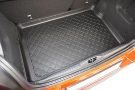 Kofferbakmat Peugeot 208 Hatchback 3/5drs 03.2012-06.2019