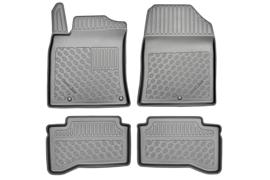 Automatten Kunststof  Schaalmatten Kia XCeed Plug-in Hybrid SUV/5 02.2020-