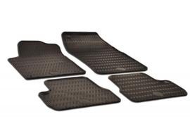 Peugeot 2008 rubber matten 2013 > - Art.nr M180205