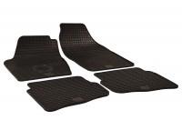 Seat Cordoba II rubber matten 2002 - 2009 Art.nr M160301