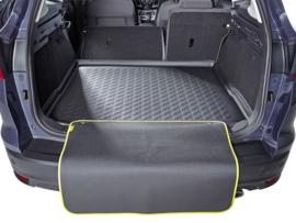 Kofferbakmat van CARBOX  Top kwaliteit in alle details