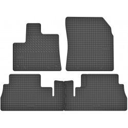 Opel Combo E  rubber matten 2019>   Art.nr M191002